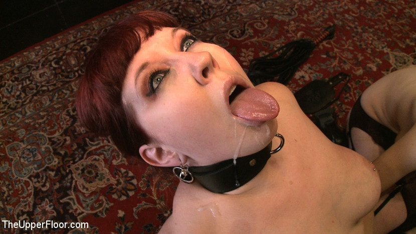 Kink 'Service Day: Domme Training' starring Iona Grace (photo 14)