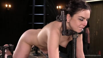 Juliette March - More Than She Can Handle