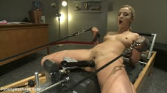 Karla Kush - We MAKE her SQUIRT. (Thumb 02)