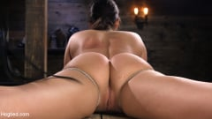 Karlee Grey - Submissive Big Tits in Brutal Bondage and Suffering (Thumb 11)