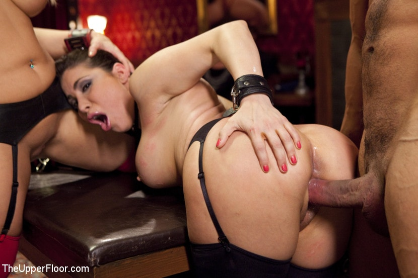 Kink 'Initiating Aleksa Nicole' starring Angel Allwood (photo 10)