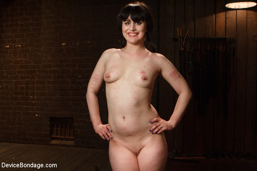 Kink 'Pain Slut is Ruined by Extreme Torment' starring Katharine Cane (photo 17)