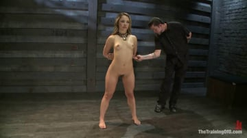 Kristina Rose - Slave Training of Kristina Rose Day 3