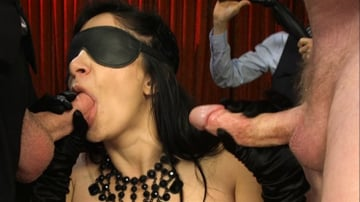 Lea Lexis - Lea Lexis in Bourgeois Filth and The Litanies of Perversion