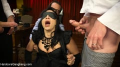 Lea Lexis - Lea Lexis in Bourgeois Filth and The Litanies of Perversion (Thumb 03)