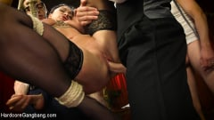 Lea Lexis - Lea Lexis in Bourgeois Filth and The Litanies of Perversion (Thumb 18)