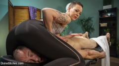 Lilith Luxe - Lilith Luxe Pounds The Stress Out Of Her Whiny Little Client D Arclyte (Thumb 01)
