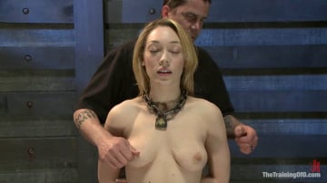 Lily LaBeau - Sexual Training Lily LaBeau Day 3
