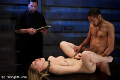 Lily LaBeau - Sexual Training Lily LaBeau Day 3 (Thumb 08)