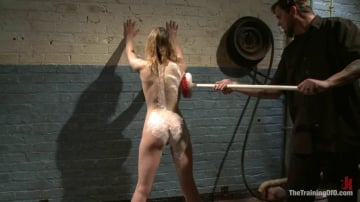 Lily LaBeau - Training Lilly LaBeau Day 1-Evaluating the Slave