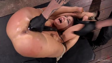 London River - Pain Slut Begs for Penance