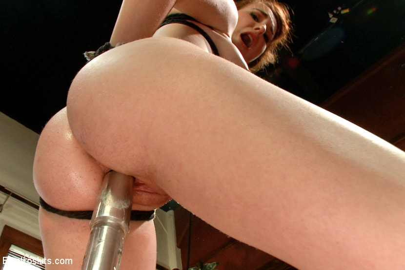 Kink '18-Year-Old Fresh Pussy Defiled by Electricity!' starring Lorelei Lee (photo 10)