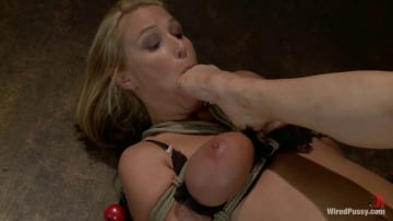 Lorelei Lee - Big Tits, Round Ass