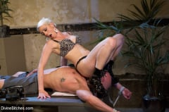 Lorelei Lee - Your Cock Puts You At a Disadvantage In My Dungeon (Thumb 04)
