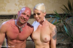 Lorelei Lee - Your Cock Puts You At a Disadvantage In My Dungeon (Thumb 09)