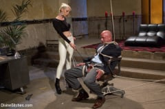 Lorelei Lee - Your Cock Puts You At a Disadvantage In My Dungeon (Thumb 12)