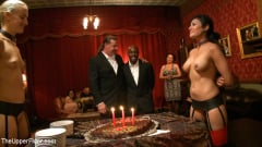 Lyla Storm - Jack Hammer's Birthday Party (Thumb 16)