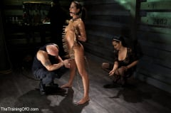 Lyla Storm - Slave Training of Lyla Storm Day 4-Sexual Obedience (Thumb 11)