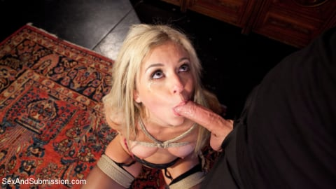 Kink 'Madelyn Monroe's Anal Submission' starring Madelyn Monroe (Photo 2)