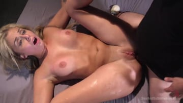 Madelyn Monroe - Madelyn Monroe's Anal Submission