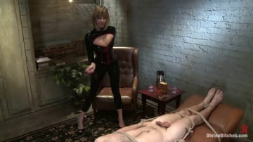 Maitresse Madeline - Madeline the Mind Fucker