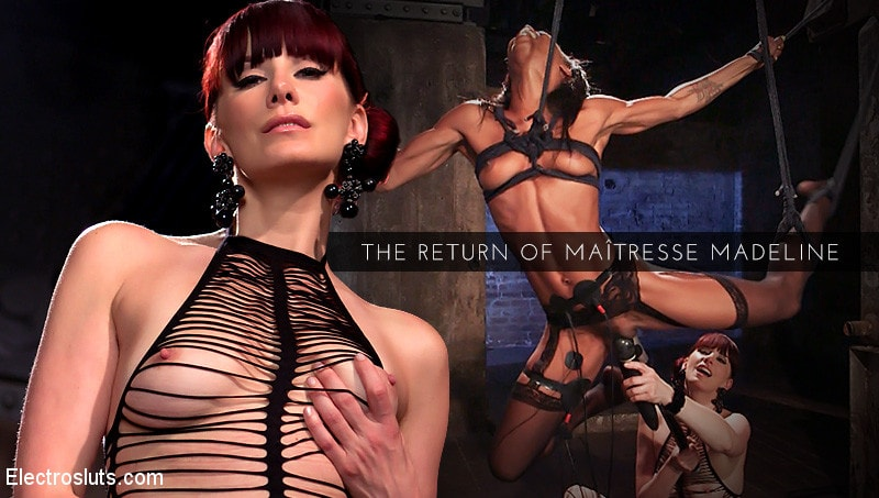 Kink 'The Return of Maitresse Madeline' starring Maitresse Madeline (photo 22)