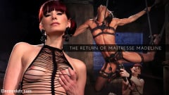 Maitresse Madeline - The Return of Maitresse Madeline (Thumb 22)