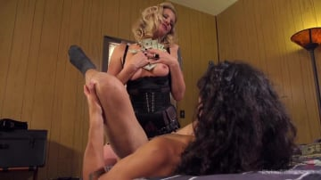 Maitresse Madeline Marlowe - Give Your Money To Women