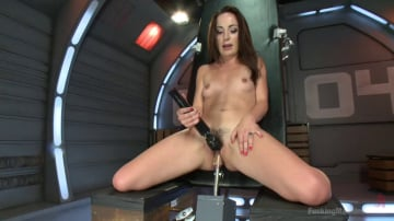 Marley Blaze - Marley Blaze is A Fiery Babe with a Squirting Pussy