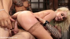 Maxim Law - Maxim Law, Blonde Girl Next Door, Bound and Gangbanged by Horny Movers (Thumb 18)