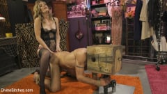 Mona Wales - Mona Wales Trains Her New Beta Bitch Boytoy (Thumb 08)