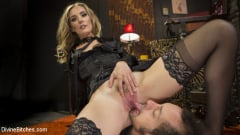 Mona Wales - Mona Wales Trains Her New Beta Bitch Boytoy (Thumb 16)