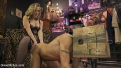 Mona Wales - Mona Wales Trains Her New Beta Bitch Boytoy (Thumb 21)