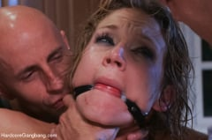Nikki Sexx - Cheating Wife Pays the Price (Thumb 18)