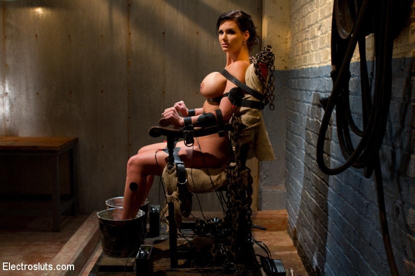 проститутка электрическая