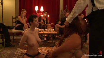 Satine Phoenix - The First Supper, Part Three