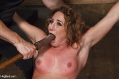Savannah Fox - Insatiable Fuck Slut Gets the Hydra Vibe (Thumb 14)