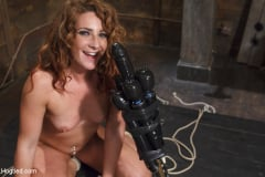 Savannah Fox - Insatiable Fuck Slut Gets the Hydra Vibe (Thumb 16)