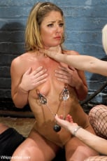 Sheena Shaw - The Audition (Thumb 16)