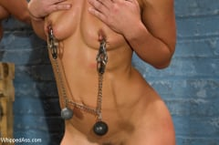 Sheena Shaw - The Audition (Thumb 17)