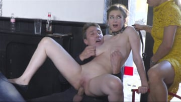 Stella Cox - Stella Cox Loves Getting Fucked In Public