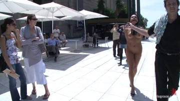 Lara Tanelli - Naked in the Streets