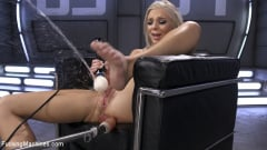 Tiffany Watson - Brand New Blonde Squirts Everywhere! (Thumb 11)