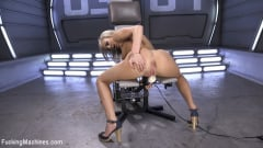 Tiffany Watson - Brand New Blonde Squirts Everywhere! (Thumb 15)