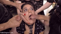 Tina Kay - Budapest Babe Gets Bound and Brutalized (Thumb 14)
