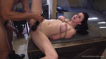 Vera Drake - Sexual Interrogation