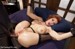 Veronica Avluv - The Training of a Nympho Anal MILF, Final Day (Thumb 05)