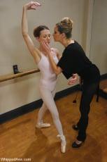 ballerina slut princess
