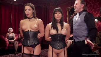 Abella Danger en 'Abella's Anal Initiation'