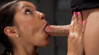 Adrianna Luna in 'Training Adrianna Luna-Day 2'